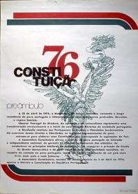 Constituição Portuguesa