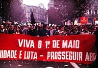 1º Maio - Dia Internacional do Trabalhador